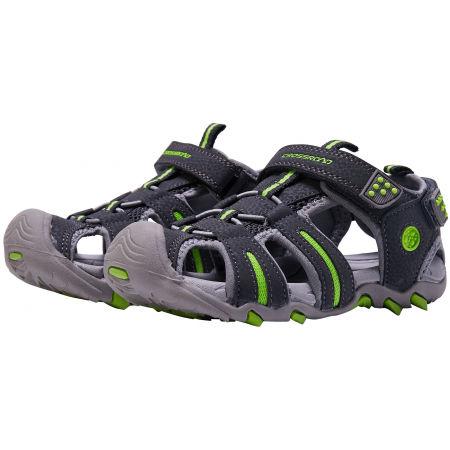 Dětské sandály - Crossroad BUPPY - 2