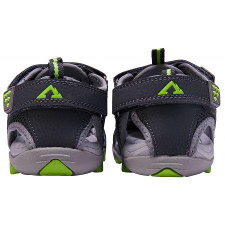 Dětské sandály - Crossroad BUPPY - 7