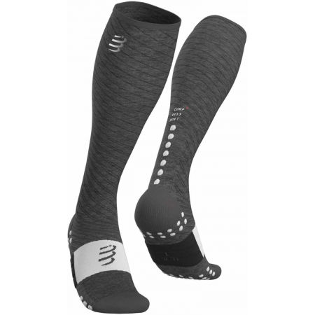 Compressport FULL SOCKS RECOVERY - Skarpety kompresyjne