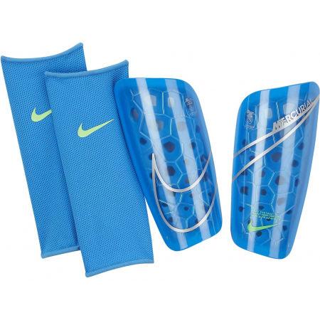 Nike MERCURIAL LITE - Pánské chrániče holení