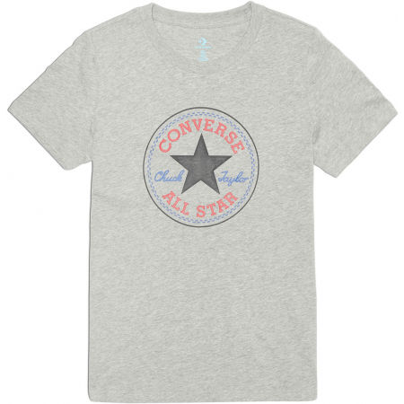 Converse CHUCK PATCH NOVA TEE - Women's T-shirt