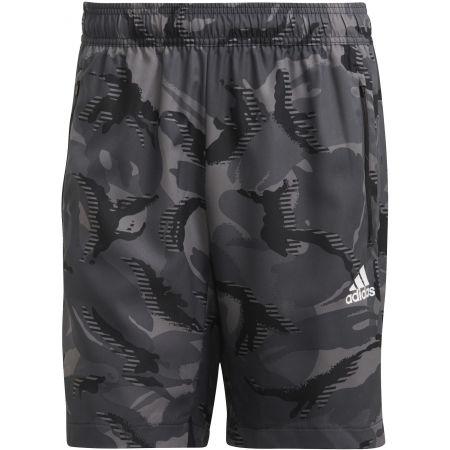 adidas CAMO SHO - Men's shorts