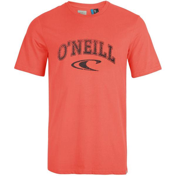 O'Neill LM STATE T-SHIRT  XXL - Pánske tričko