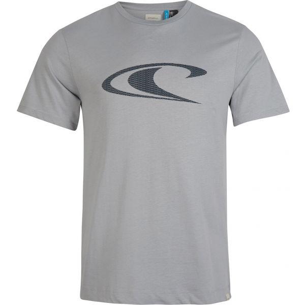 O'Neill LM WAVE T-SHIRT  S - Pánske tričko