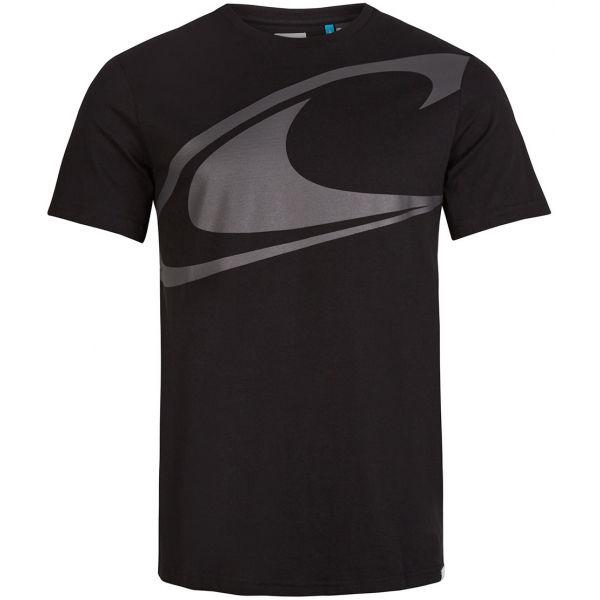 O'Neill LM ZOOM WAVE T-SHIRT  XXL - Pánske tričko