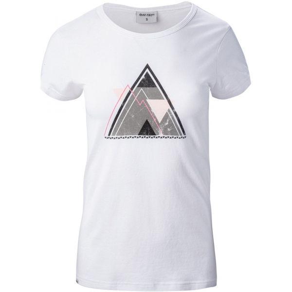 Hi-Tec LADY BARIS - Dámske tričko