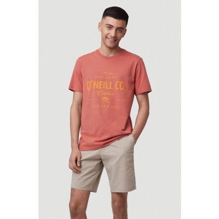 Pánské tričko - O'Neill LM W-COAST T-SHIRT - 3
