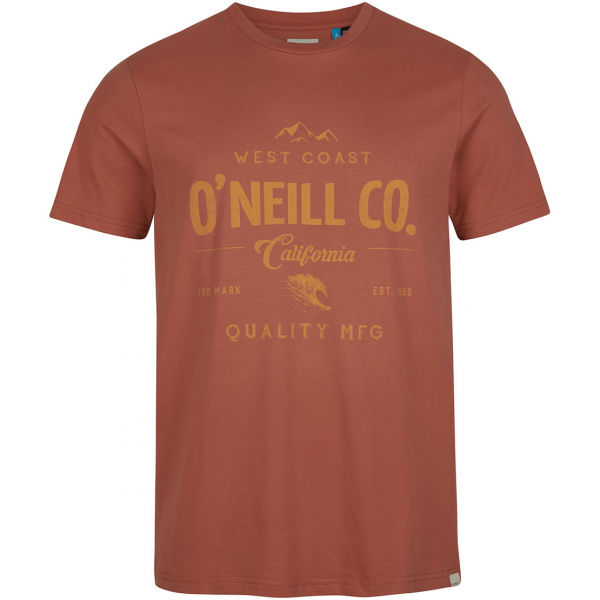 O'Neill LM W-COAST T-SHIRT  L - Pánske tričko