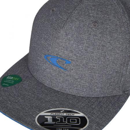 Men's baseball cap - O'Neill BM EXPLORE MORE HYBRID CAP - 3