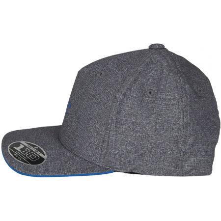 Men's baseball cap - O'Neill BM EXPLORE MORE HYBRID CAP - 2
