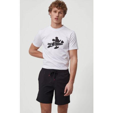 Men's hybrid swim shorts - O'Neill PM VOLLEY HYBRID SHORTS - 3