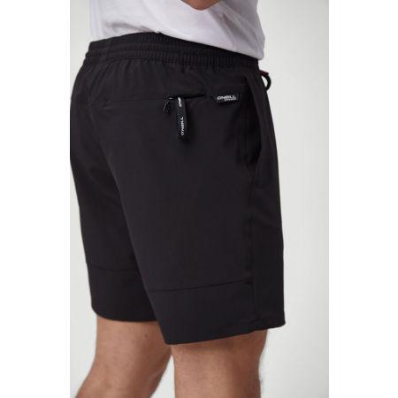 Men's hybrid swim shorts - O'Neill PM VOLLEY HYBRID SHORTS - 5