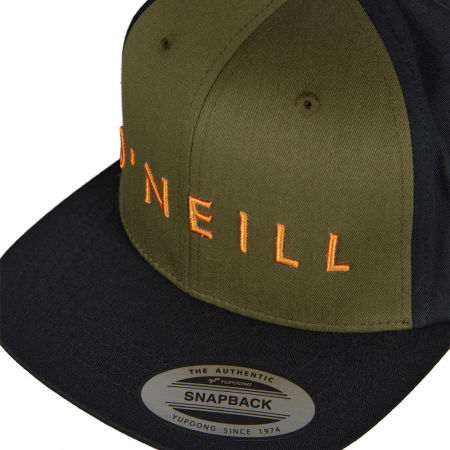 Pánská kšiltovka - O'Neill BM YAMBAO CAP - 3
