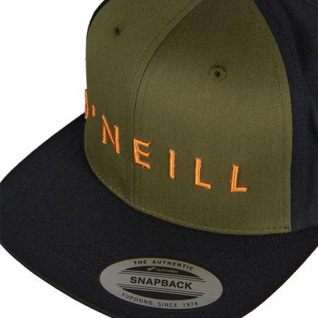 Men's baseball cap - O'Neill BM YAMBAO CAP - 3