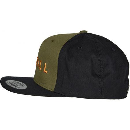 Men's baseball cap - O'Neill BM YAMBAO CAP - 2