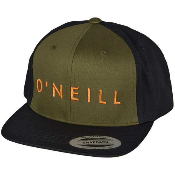 O'Neill BM YAMBAO CAP  0 - Pánska šiltovka