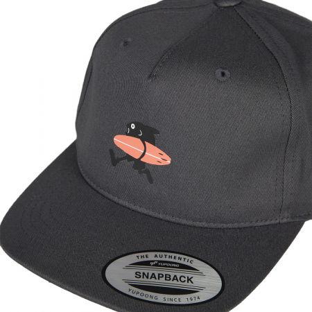 Șapcă de băieți - O'Neill BB CALIFORNIA SOFT CAP - 3