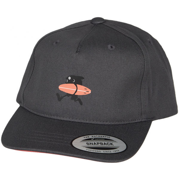 O'Neill BB CALIFORNIA SOFT CAP  0 - Chlapčenská šiltovka
