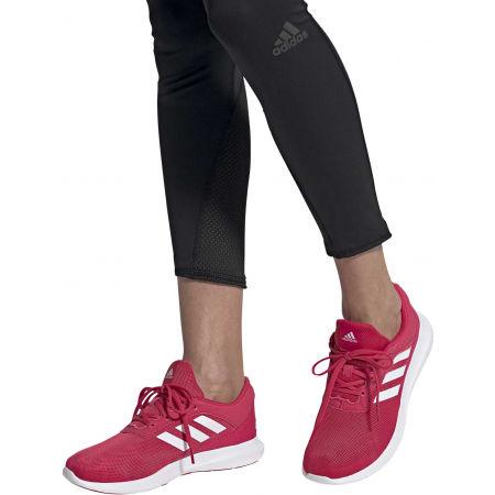Дамски маратонки за бягане - adidas CORERACER - 7
