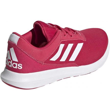 Дамски маратонки за бягане - adidas CORERACER - 6
