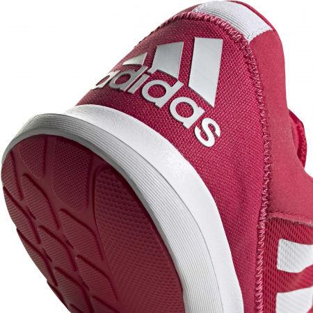 Дамски маратонки за бягане - adidas CORERACER - 9