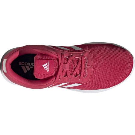 Дамски маратонки за бягане - adidas CORERACER - 4