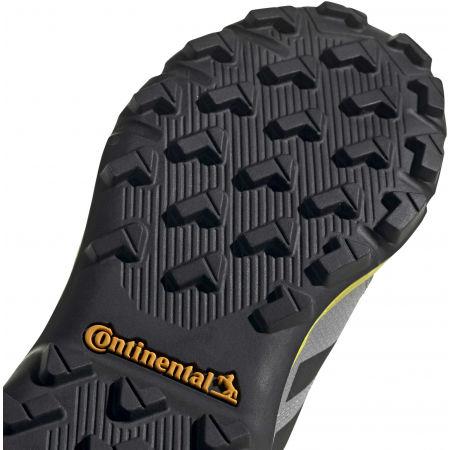 Dětská outdoorová obuv - adidas TERREX MID GTX K - 10