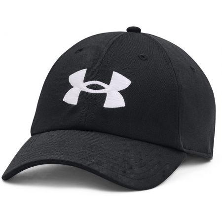Under Armour BLITZING ADJ HAT - Мъжка шапка с козирка