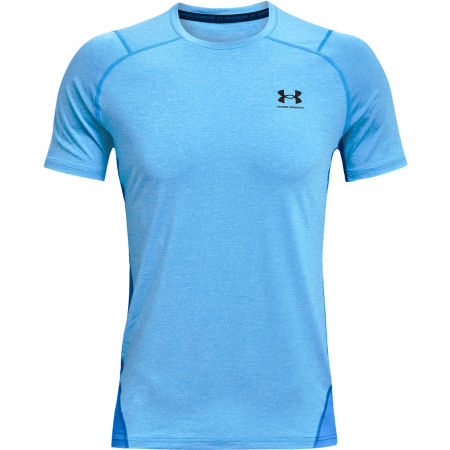 Under Armour HG ARMOUR FITTED SS - Men's short sleeve T-shirt