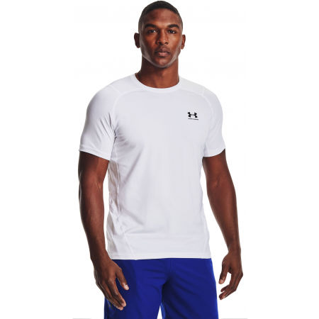 Under Armour HG ARMOUR FITTED SS