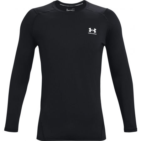 Under Armour HG ARMOUR FITTED LS - Men's long sleeve T-shirt