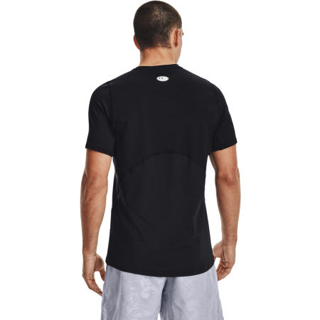 Мъжка тениска - Under Armour HG ARMOUR FITTED SS - 4