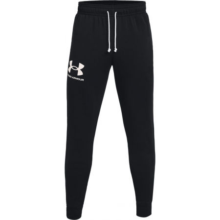 Under Armour RIVAL TERRY JOGGER - Men's sweatpants