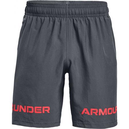 Under Armour WOVEN GRAPHIC SHORT - Șort de bărbați