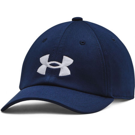 Under Armour BLITZING ADJ HAT - Детска шапка