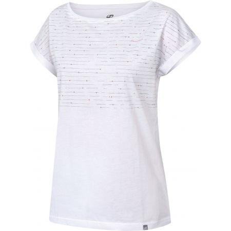 Hannah ALMMA - Dámské tričko