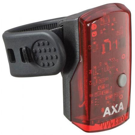 Set předního a zadního světla - AXA GREENLINE SET 50 LUX - 3