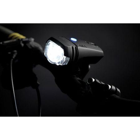 Set předního a zadního světla - AXA GREENLINE SET 50 LUX - 4