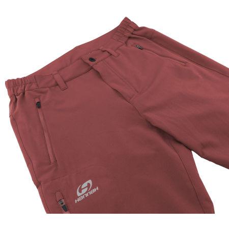 Men's detachable pants - Hannah STRETCH - 3