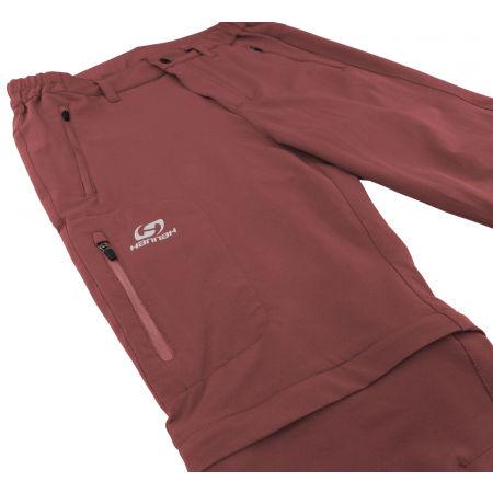 Men's detachable pants - Hannah STRETCH - 4