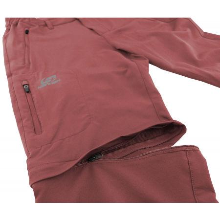 Men's detachable pants - Hannah STRETCH - 5