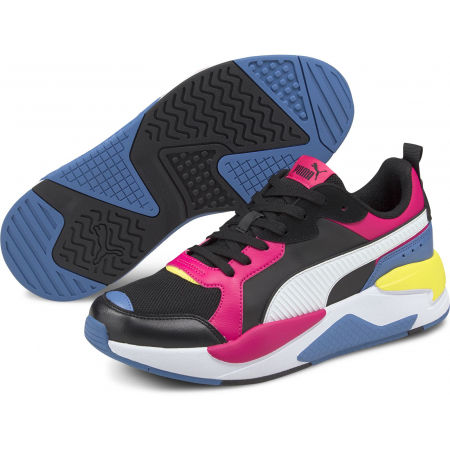 Puma X-RAY GAME - Мъжки обувки за свободното време