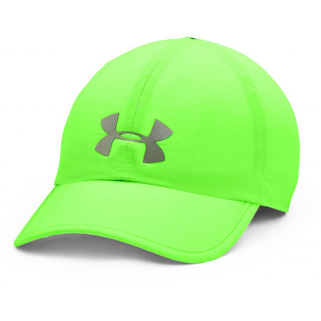Under Armour RUN SHADOW CAP - Běžecká kšiltovka