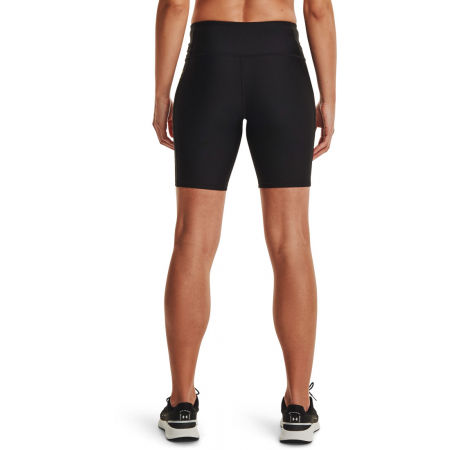 Дамски къси панталони - Under Armour HG ARMOUR GEO BIKE SHORT - 4