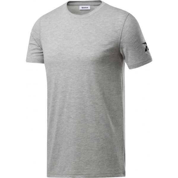 Reebok WOR WE COMM SS TEE  2XL - Pánské tričko