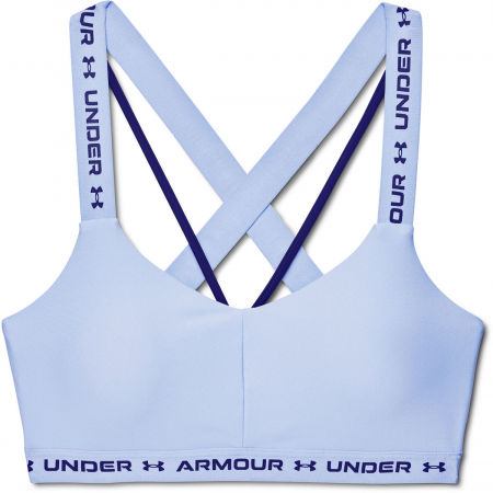 Under Armour CROSSBACK LOW - Дамско  бюстие