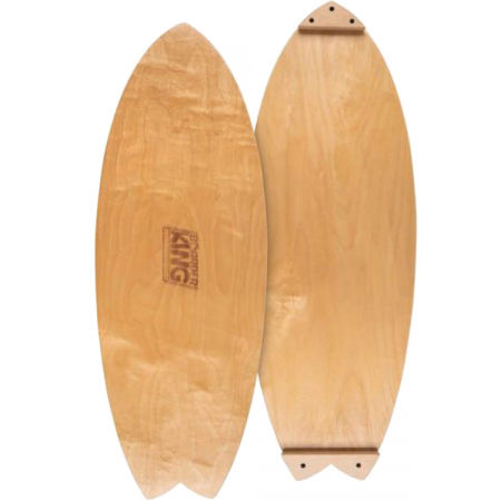 BOARDERKING INBOARD WAVE - Placă de balans