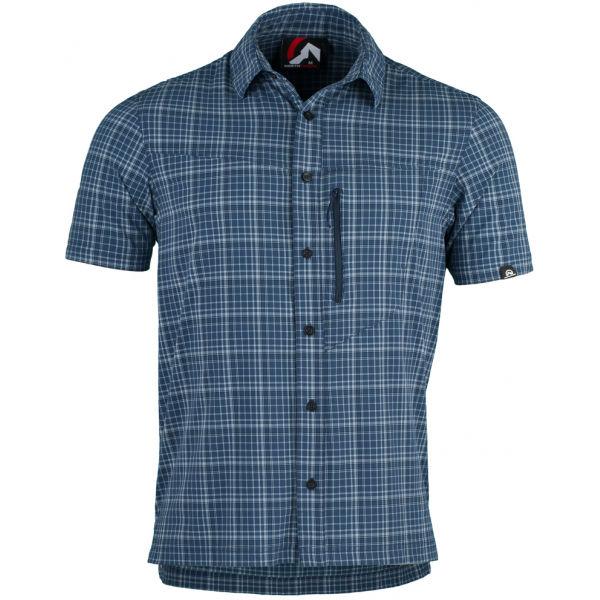 Northfinder BLORDY  XL - Pánská košile