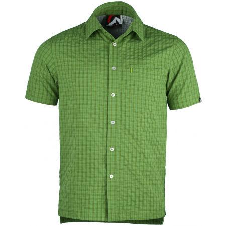 Northfinder BRILEN - Pánská košile