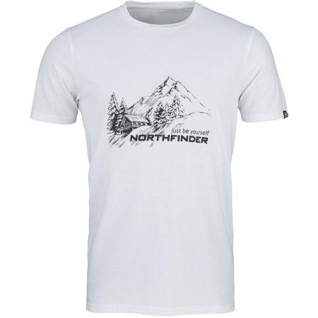 Northfinder SHANE - Pánské triko